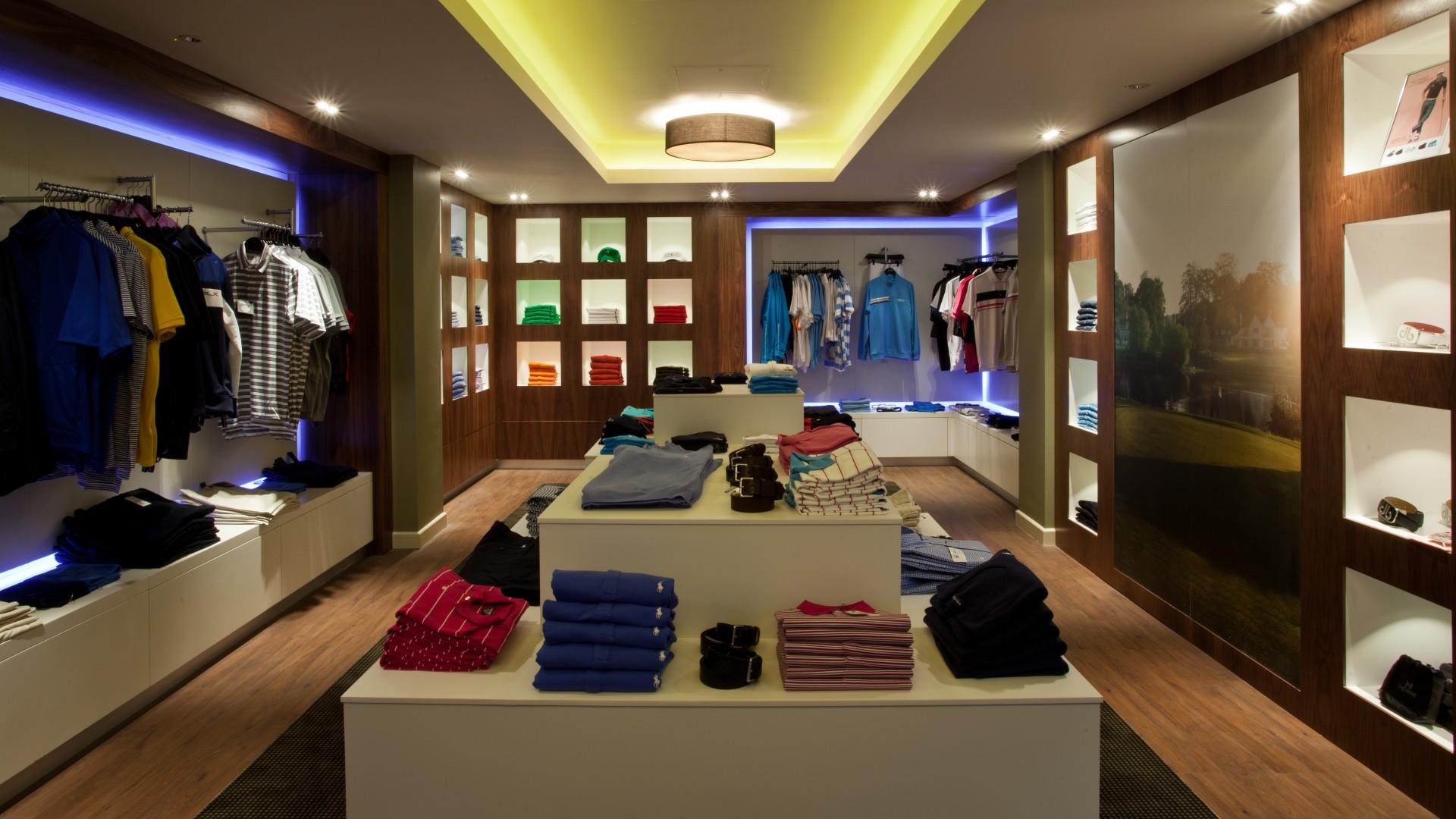 golf shop knutsford the mere. Black Bedroom Furniture Sets. Home Design Ideas