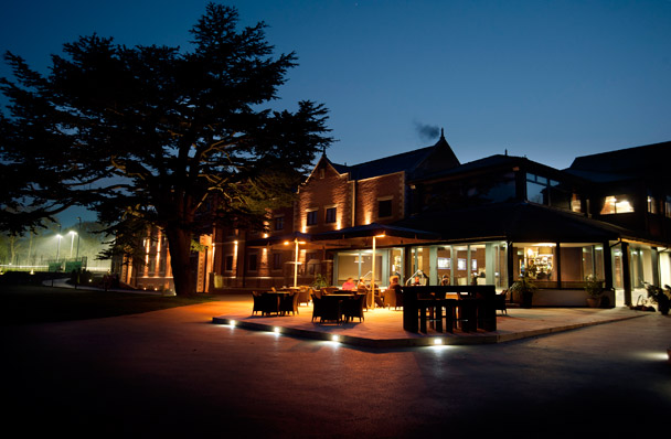 Mere Hotel And Spa Knutsford
