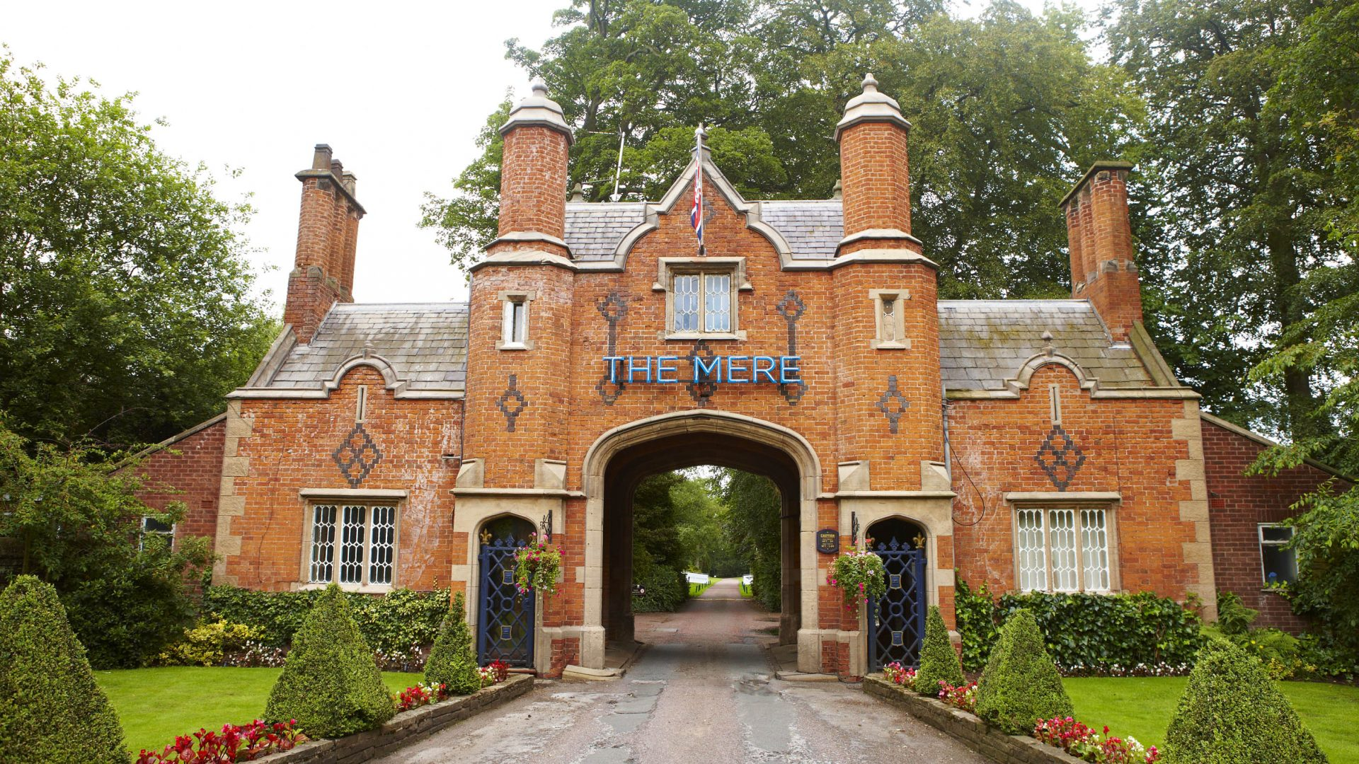 The Mere The Mere