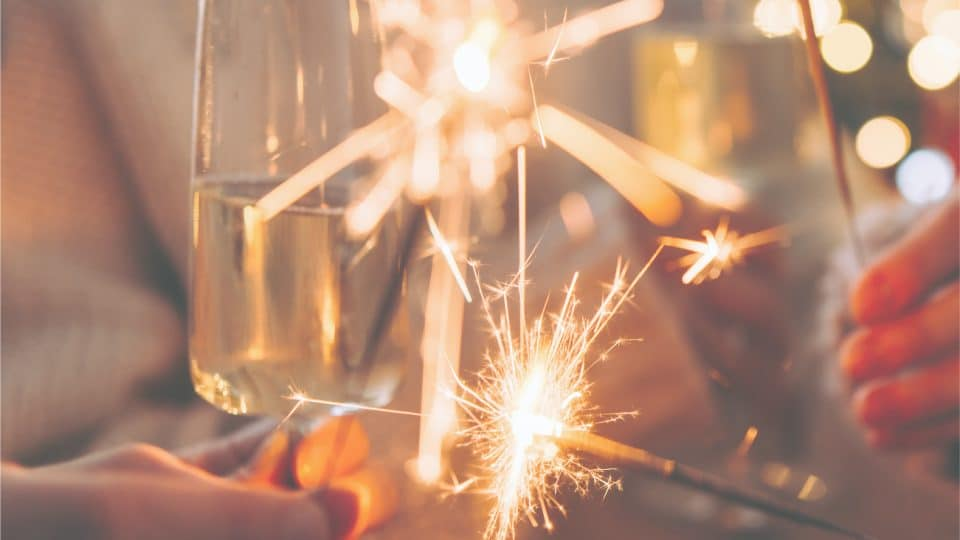 New Year's Eve Celebrations 2021